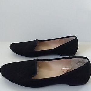 Black Smoking Shoes